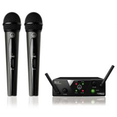 Радиосистема вокальная AKG WMS40MINI2VOCAL US45A/C