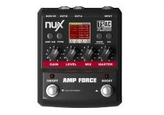 Педаль эффектов NUX Amp Force