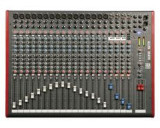 Микшерный пульт Allen&Heath ZED24