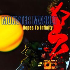 Magnet Monster - Dopes To Infinity