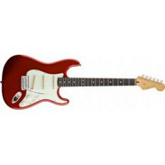Электрогитара Fender Squier Classic Vibe Strat 60`s Candy Apple Red
