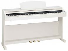 Цифровое пианино Roland RP401R-WH