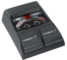 Гитарный процессор Digitech RP55 Guitar Multi-effect Processor (б/у)