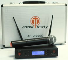 ArthurForty U-990C