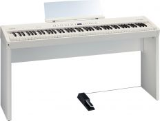 Цифровое пианино Roland FP-50-WH