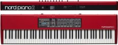 Синтезатор NORD Piano 2 HA88