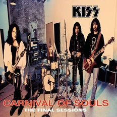 Kiss - Carnival Of Souls: The Final Session