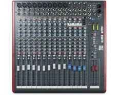 Микшерный пульт Allen&Heath ZED-18